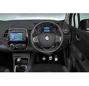 Renault Captur Review 2018  Autocar