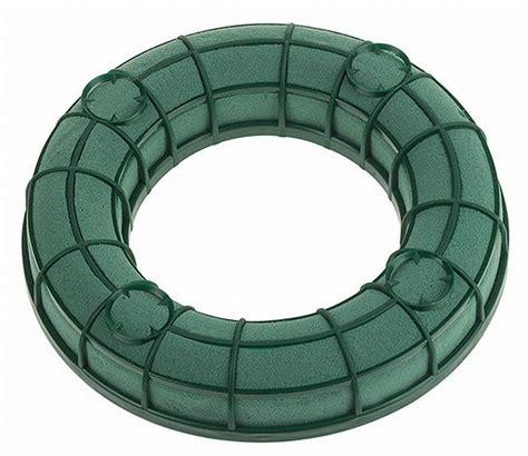 kerzenhalter für stabkerzen adventskranz steckmasse ring im gitter g 195 188 nstig kaufen