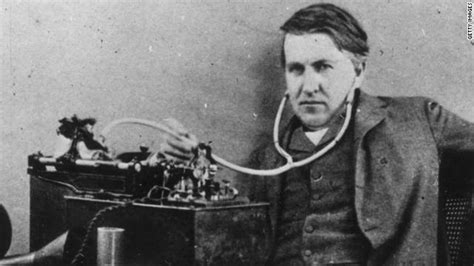 Edison L by Was An Edison For Our Time Cnn