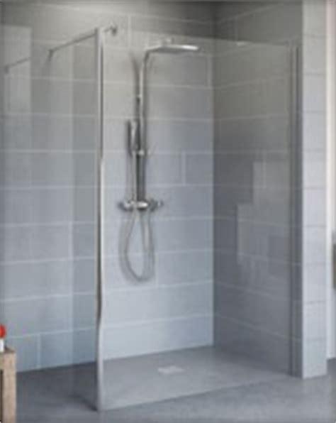 ebenerdige duschen 170 duschabtrennung ratgeber hornbach