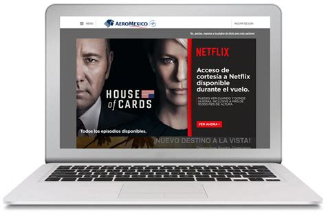 netflix flight netflix aero mexico business traveller the leading