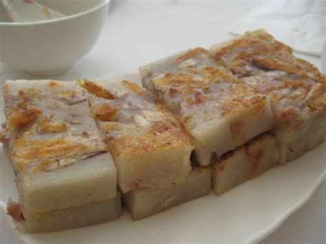 pan fried new year cake top gun j c restaurant review 2 follow me foodie