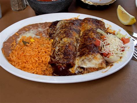 enchilada wikipedia