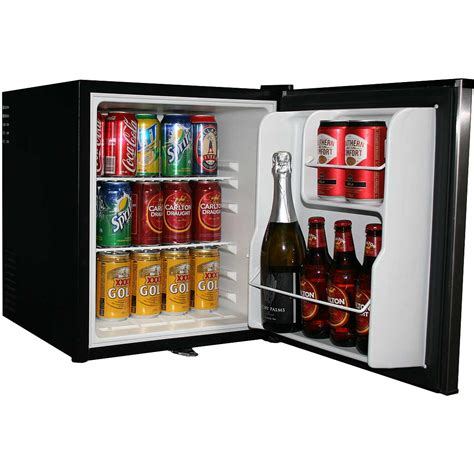 Small Bar With Refrigerator Mini Bar Fridge 48litre Amazing Performer Bch 48ss Channon