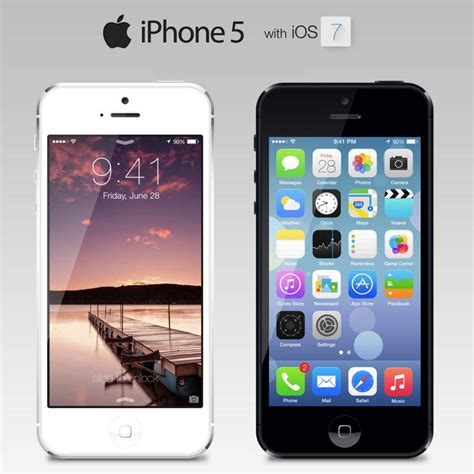 ios 7 as the most advanced mobile os in the world pouted magazine