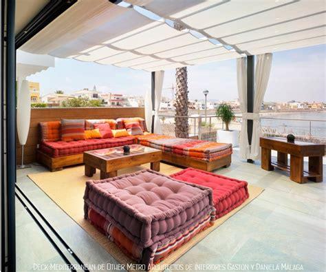 patios exteriores decoracion decoraci 243 n de terrazas patios y exteriores decoraci 243 n y