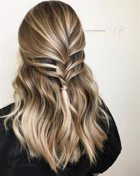 balayage hair color hair 20 beautiful balayage hair color ideas trendy