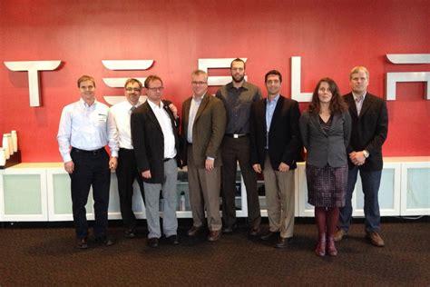 Tesla Board Of Directors Aluqu 233 Bec Introduces Qu 233 Bec Processing Companies To Tesla