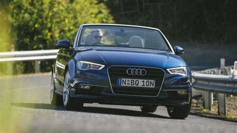 Review Audi A3 Cabriolet by 2014 Audi A3 Cabriolet Review Caradvice