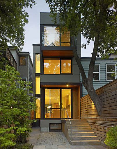small houses architecture glasses the glass and house on pinterest