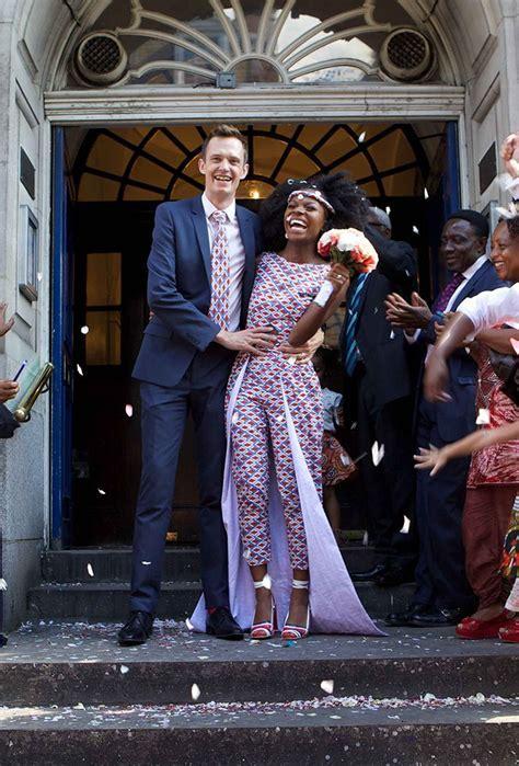 Best 25  African wedding dress ideas on Pinterest