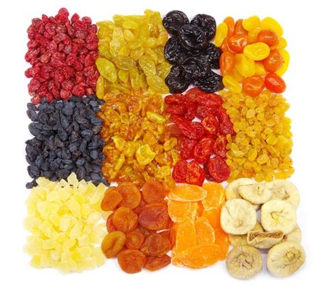 Mixed Dried Fruit mix dried fruits stock photo colourbox