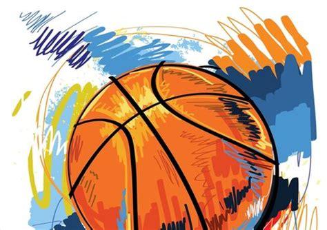 basketball graffiti art canvas prints  lovingangela