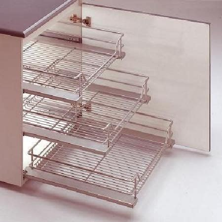 wire storage baskets for kitchen cabinets pull out wire baskets for kitchen cupboards kitchen