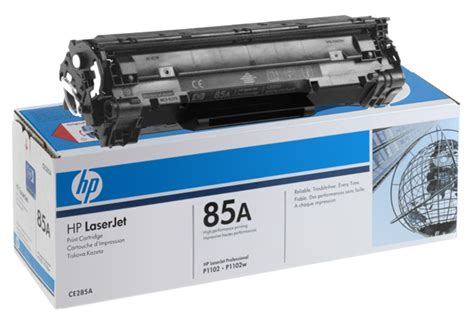 Printer Laser Hp Terbaru harga toner hp laserjet p1102 printer solution