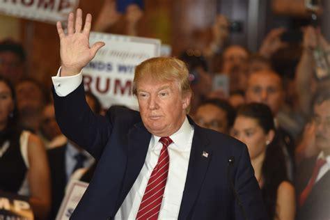 donald trump zprávy wp trump ukončil program cia na podporu um 237 rněn 233 opozice