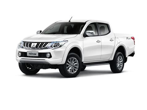 mitsubishi new all new mitsubishi l200 debuting at the geneva motor show