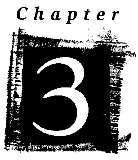 Ten Day Mba Chapters by As I See It Chapter 3 The Clouds