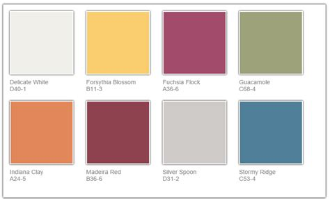 olympic color olympic paints paint color trends colorize