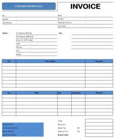 simple invoice template open office photography invoice template excel rabitah net