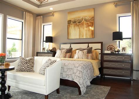 black gold and white bedroom 10 ways to add glitz and gold to your home interior freshome com