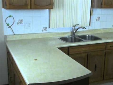 Refinishing Kitchen Countertops Yourself Painted Countertops Made Simple With Do It Yourself