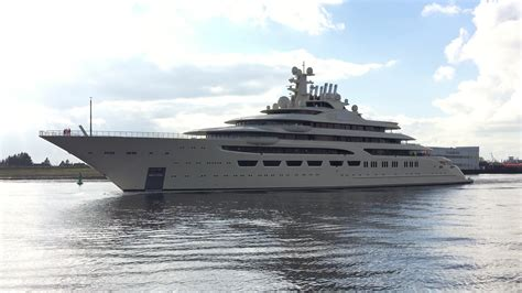 yacht ona top 10 most expensive yachts in the world gazette review