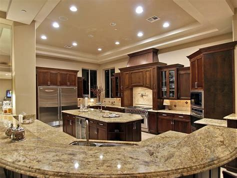 big kitchens designs kitchens beautiful kitchens and light walls on pinterest