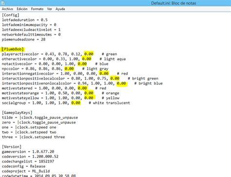 sims 4 plumbob ls c 243 mo hacer la plomada invisible en los sims 4 pekesims
