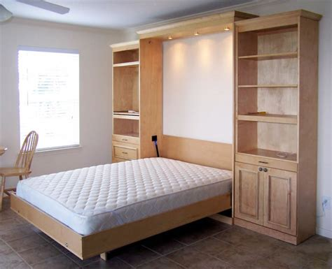 bed in a wall chicagoland custom closets wall beds