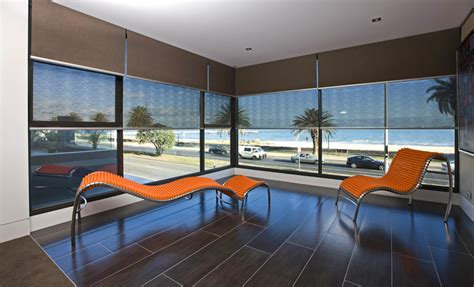 Ziptrak Blinds Dual Roller Blinds Superb Window Furnishings