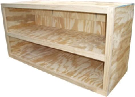 build your own storage cabinet want to build your own cabinets it s easier than you