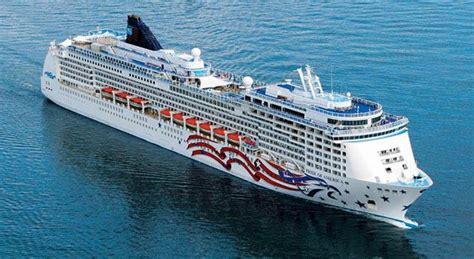 PAXnewsWest   NCL adds Alaska, Hawaii cruises for 2018 19