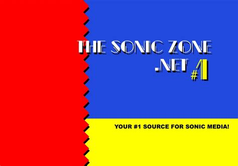 sonic 2 title card template sonic 2 title card promotion by tszthesoniczone on deviantart