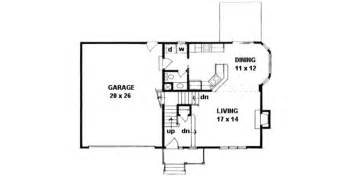 houseplans 120 187 traditional style house plan 3 beds 2 5 baths 1343 sq ft