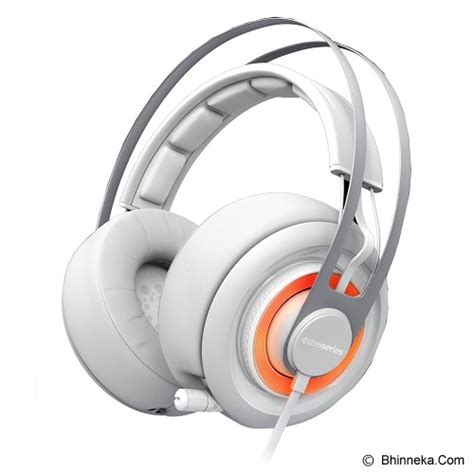 Jual Headset Steelseries Murah jual gaming headset steelseries siberia elite gaming