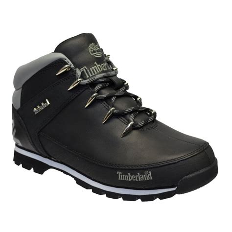 all timberland boots mens timberland timberland sprint black z2 6154a mens