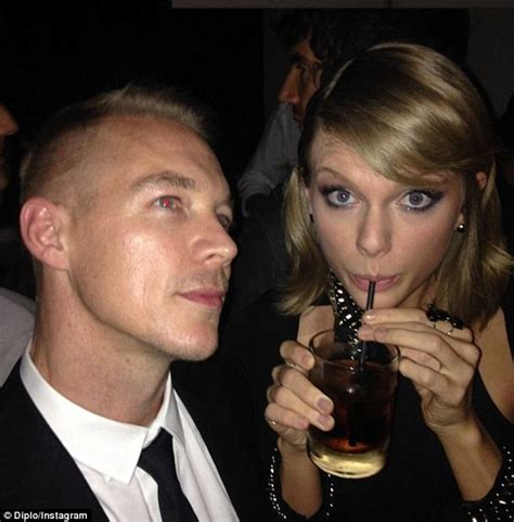 diplo admits feud with taylor swift was one of the