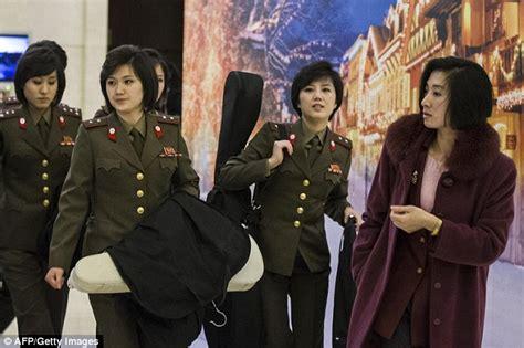 film korea hot stafa band kim jong un s ex takes centre stage in china s diplomacy