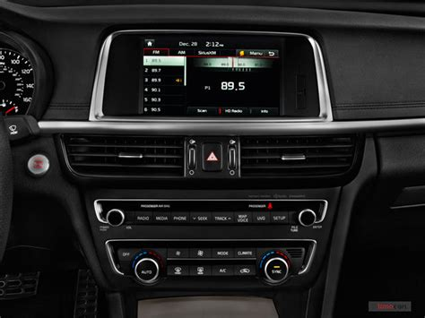 kia optima lx interior kia optima prices reviews and pictures u s news