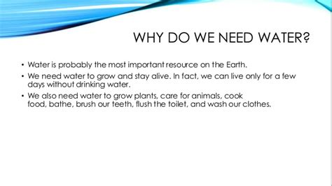 Why We Do Not Need To Detox From Technology by Water A For