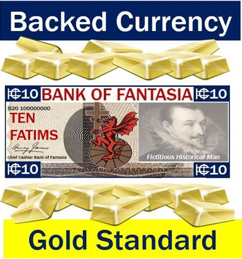 meaning of fiat currency backed currency definition and meaning market business