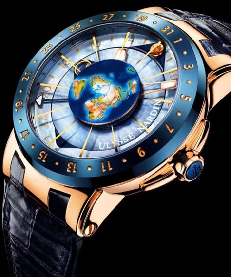 most expensive ulysse nardin watches top 10
