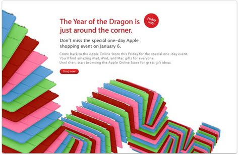 apple malaysia new year sale one day friday cny sale at apple store this