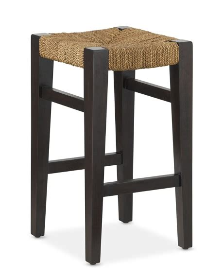 Seagrass Stool seagrass counter stool williams sonoma