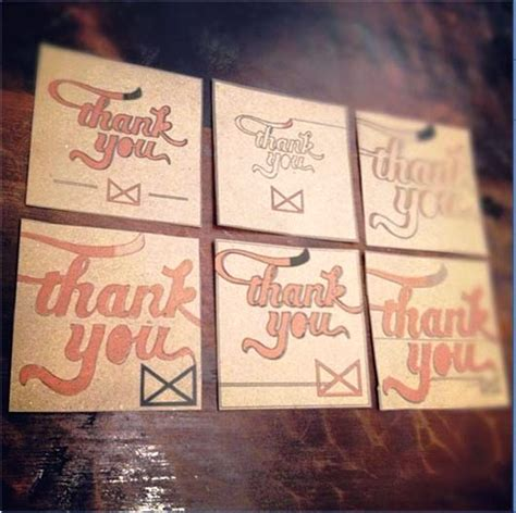 desain kartu ucapan souvenir pernikahan contoh desain kartu ucapan terima kasih free download
