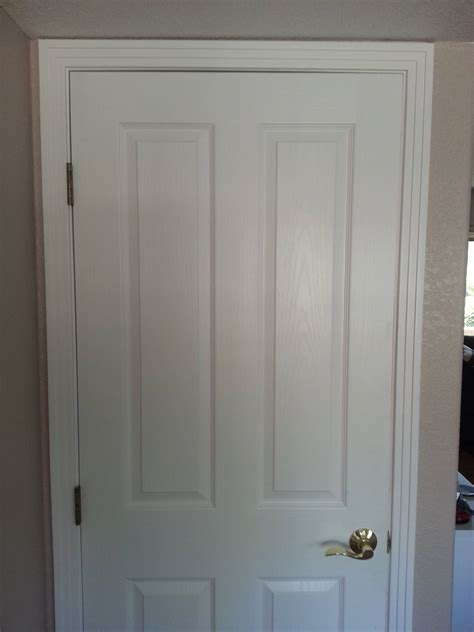 Closed Doors by How Do I Fix A Door That S Sticking Closed Home