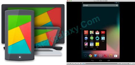 screen mirror apk apkgalaxy android apk store