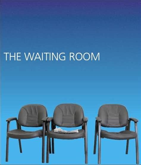 the waiting room the waiting room 2006