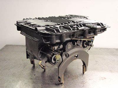 coach gearbox repair  refurbishment vor transmissions